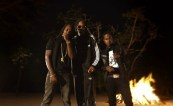 "Snoop Lion ft. Mavado & Popcaan ""Lighters Up"""