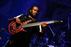 Bass - Ian Lewis