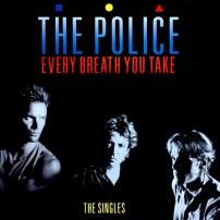 Police Album Art