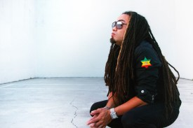 Golden Chyld Rasta Star HD