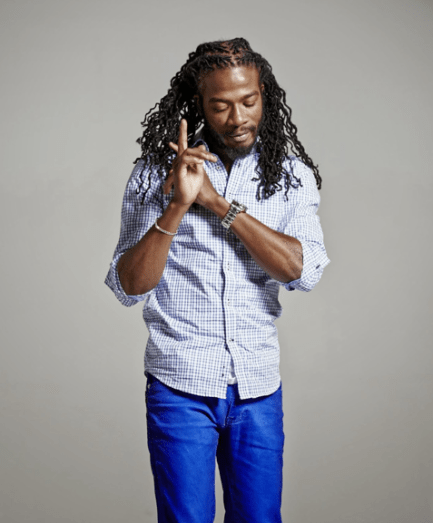 """Gyptian ft. Melanie Fiona """"One More Time"""""""
