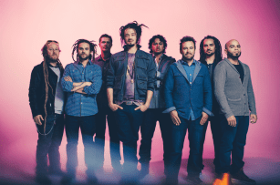 SOJA [Photo Courtesy of ATO Records]
