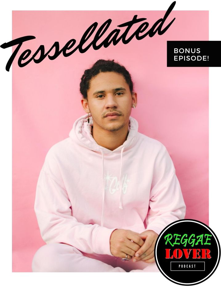 Interview with Tessellated on the Reggae Lover podcast.