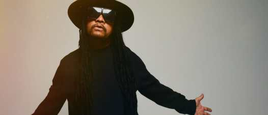 Maxi Priest Interview 2021