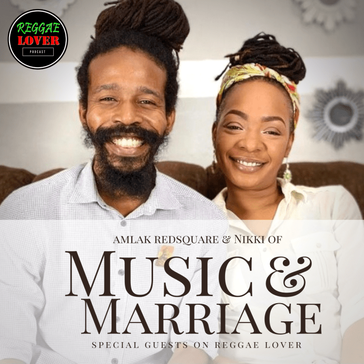 music and marriage cover