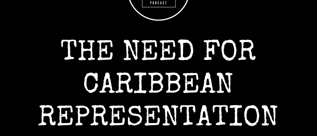 the need for caribbean representation on film. the need for caribbean representation in film
