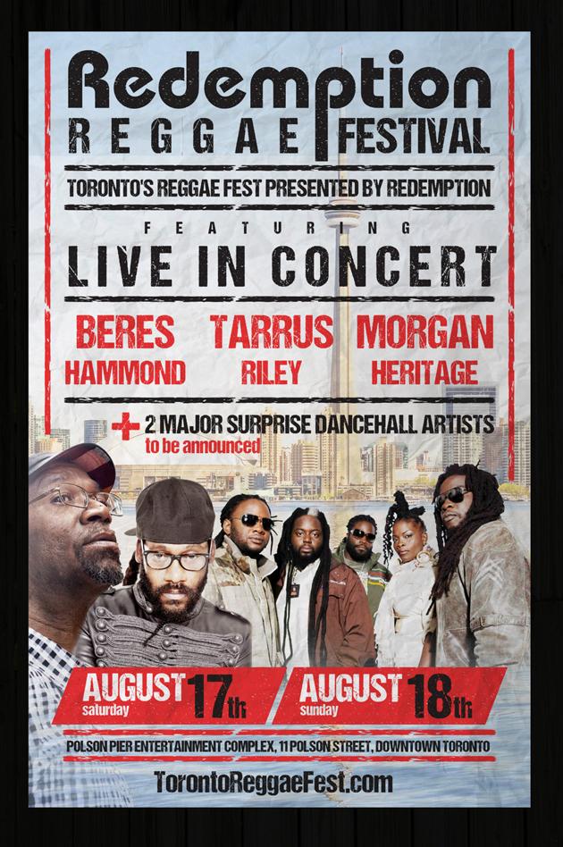redemptionreggaefestival2013