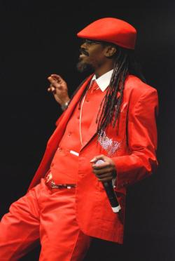 beenie man reggae dancehall dj