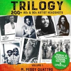 Reggae Trilogy eBook