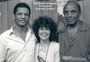 Don T, MPeggyQ, Danny Sims Kgn