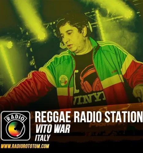 Reggae Radio Station
