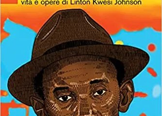 LINTON KWESI JOHNSON - INGLAND IS A BITCB