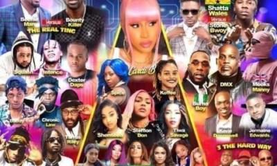 Reggae Sting 2020