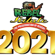 Logo Rebel Salute 2021