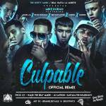 Mike Duran Ft. Anuel AA, Kevin Roldan, Bryant Myers, Noriel & Darkiel – Culpable (Official Remix)