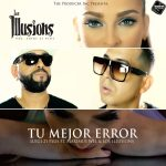 Luigi 21 Plus Ft. Maximus Wel – Tu Mejor Error