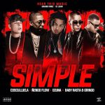Cosculluela Ft. Ñengo Flow, Ozuna & Baby Rasta Y Gringo – Simple