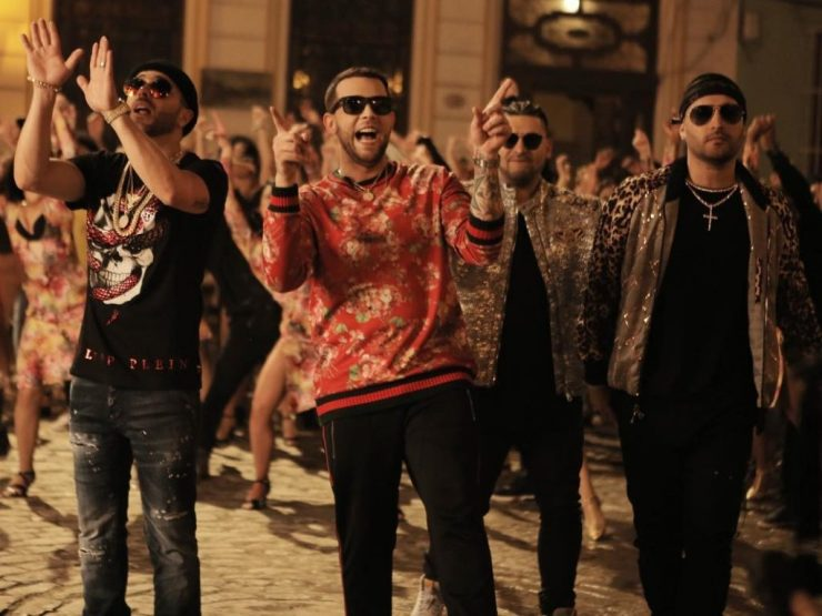 "Play-N-Skillz, Yandel y Messiah superan 5 millones de vistas en YouTube con ""Cuidao"""