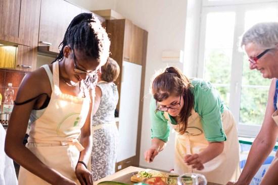 R'M à thème : Tartinades et tartares estivaux