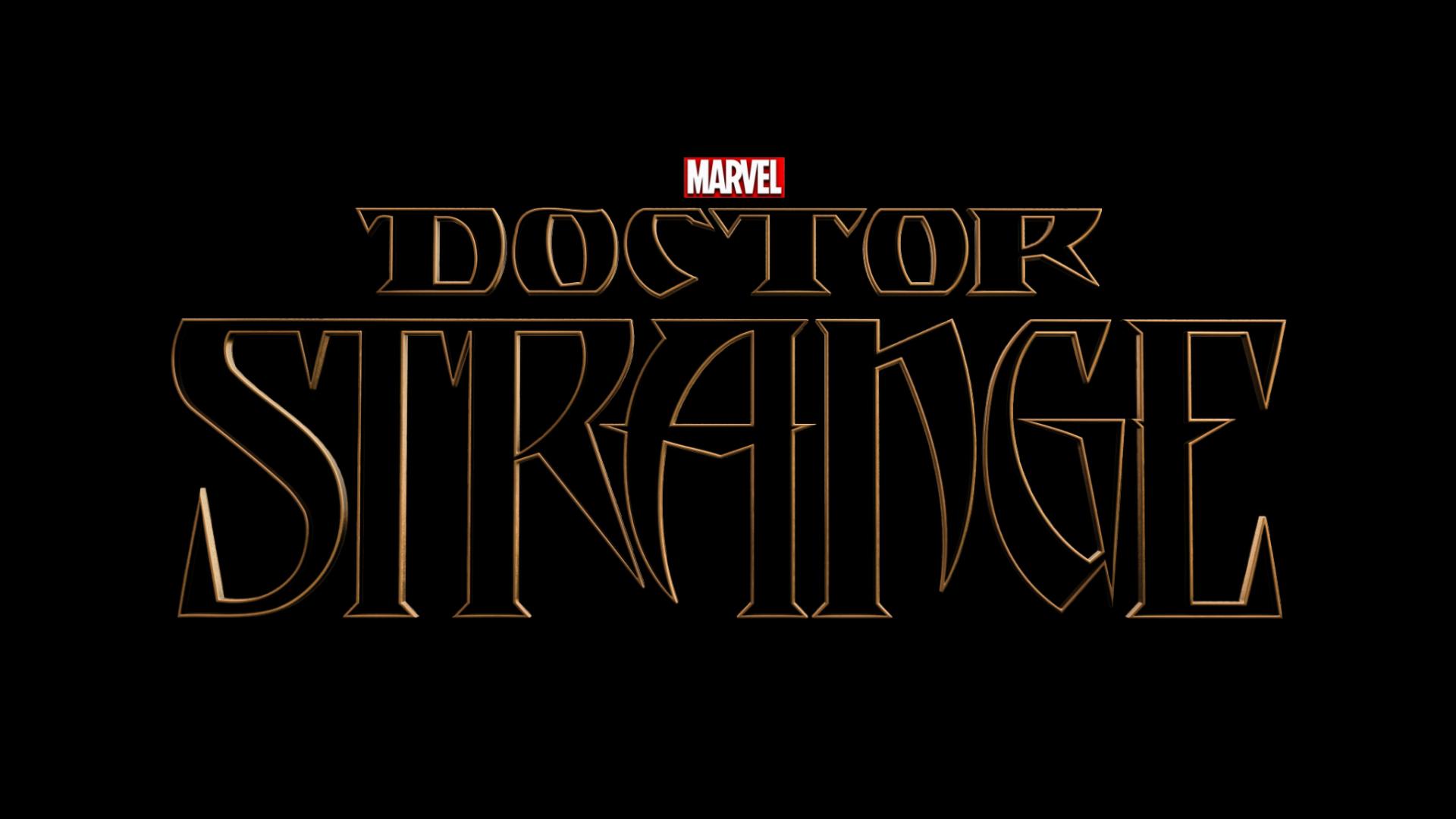 New Doctor Strange Hi-Res Images