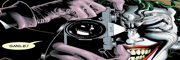 True Believers – The Killing Joke Podcast