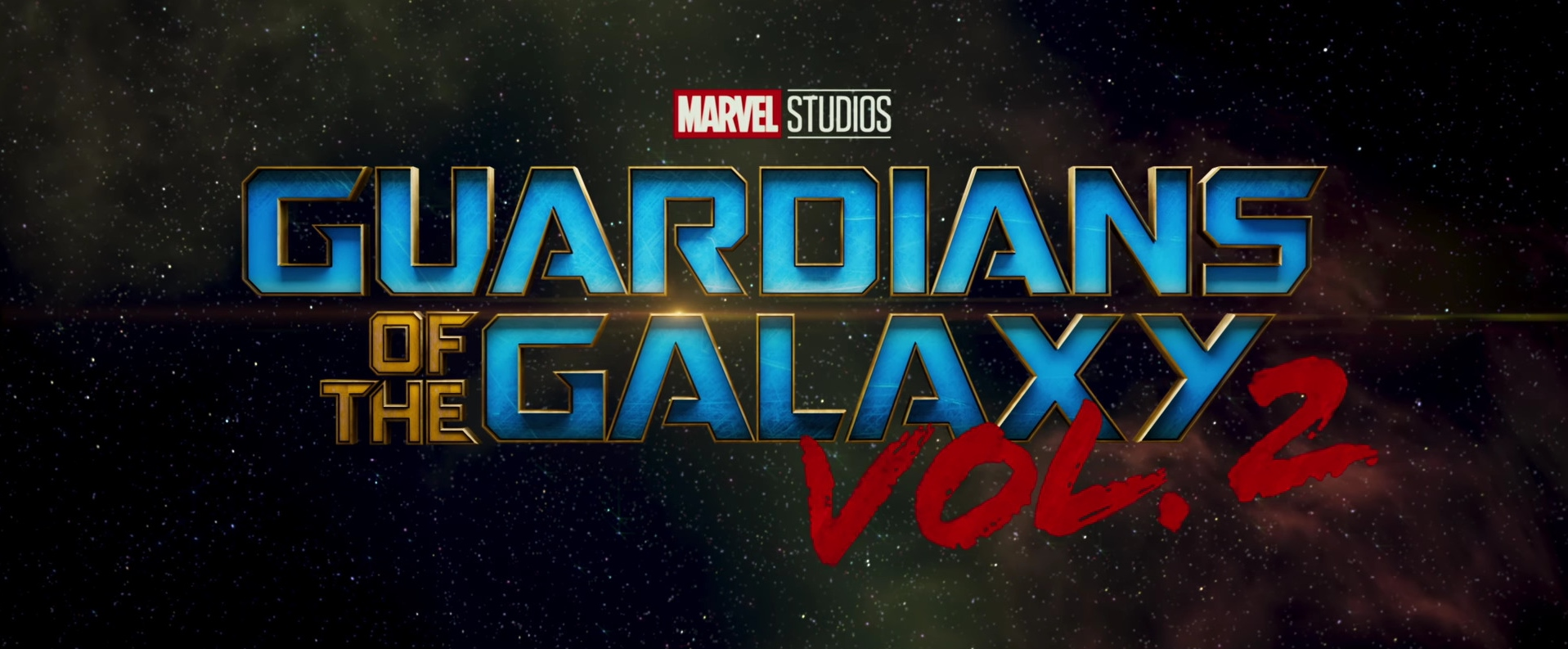 Guardians of the Galaxy Vol. 2 Official Teaser Trailer