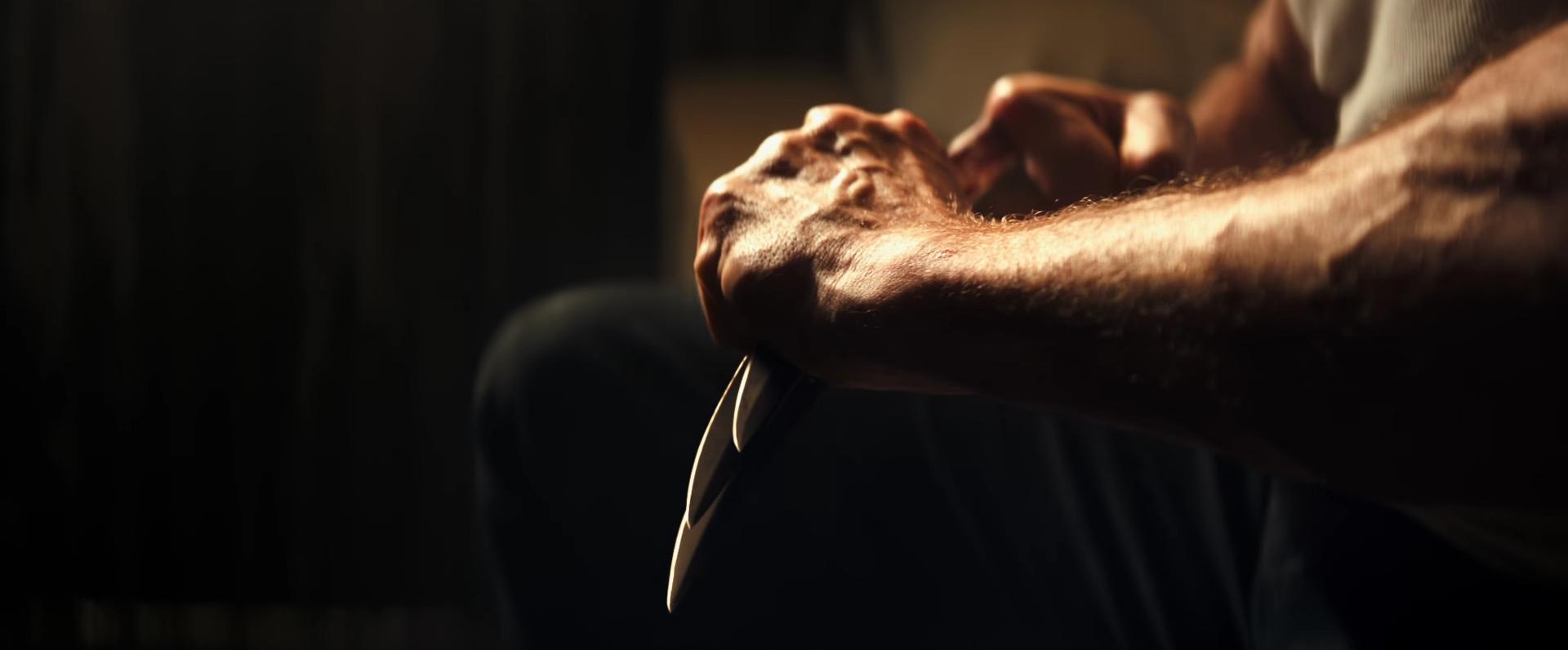 Logan Final Trailer