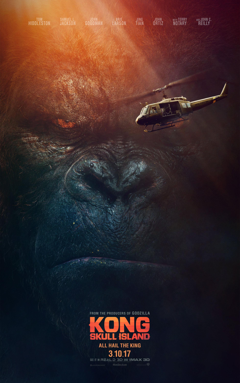 King Kong Skull Island Streaming : skull, island, streaming, Kong:, Skull, IslandReggie's, Take.com