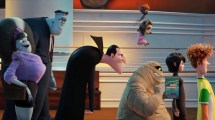 Hotel Transylvania 3 Summer Vacation Teaser Trailerreggie