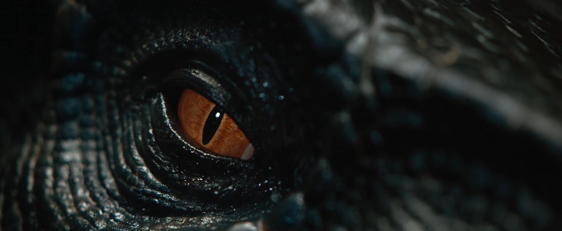 Jurassic World Fallen Kingdon Behind The Scenes