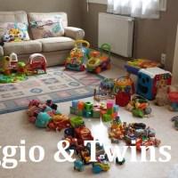 La Rotation des jouets : comment s'organiser ?