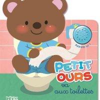 Livres sur la propreté et l'hygiène - bibliothèque #3