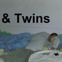 Le sommeil et les jumeaux