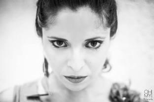 Maquillaje de ojos por Regia Makeup by Luciana Gutiérrez