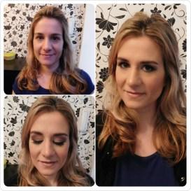 Maquillaje para madrinas a domicilio