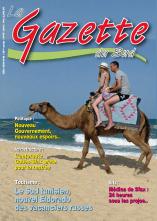 LA GAZETTE DU SUD 09-2016