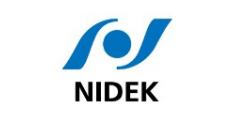 Logo Nidek