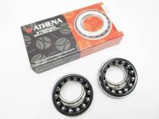 P400485250006 Комплект подшипников рулевой колонки Athena (AllBalls 22-1004)