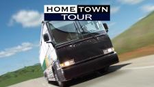 CTV Hometown Tour starts Sept 22nd GULL LAKE SouthWest Saskatchewan  Saskatchewan Events