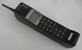 big old phone