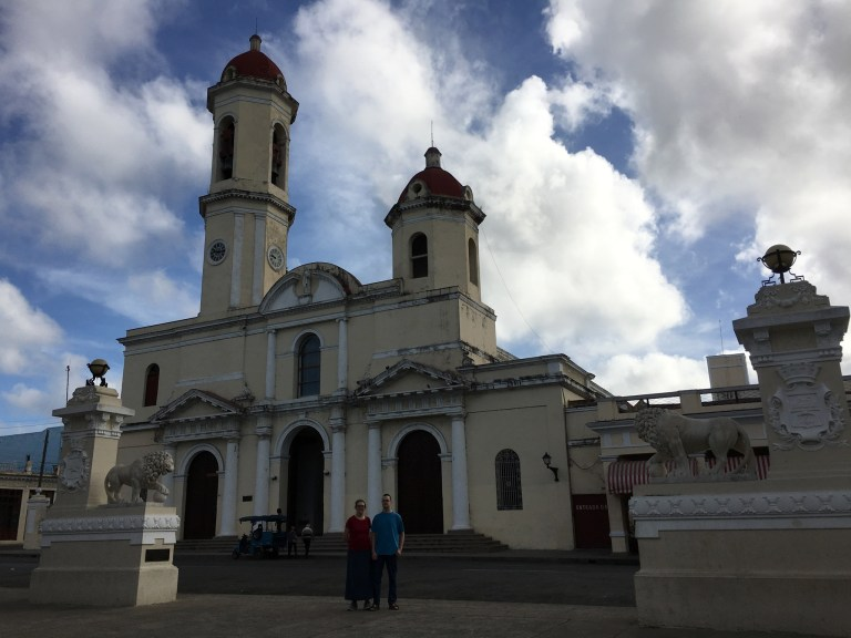 Cuba As I See It, Day 2 – Havana to Cienfuegos via Bay of Pigs and Giron