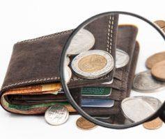 Método simples para equilibrar as finanças pessoais