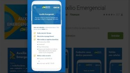 Como baixar o aplicativo para receber o auxílio de R$600