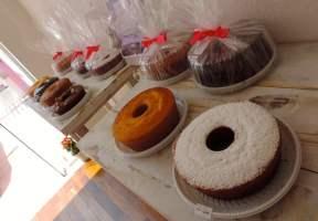 Como ganhar dinheiro trabalhando com bolos
