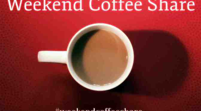 Weekend Coffee Share: Warmth-Seeker