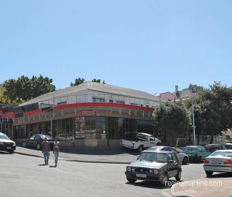 Bo-Kaap-Bismillah Restaurant and Coffeeshop