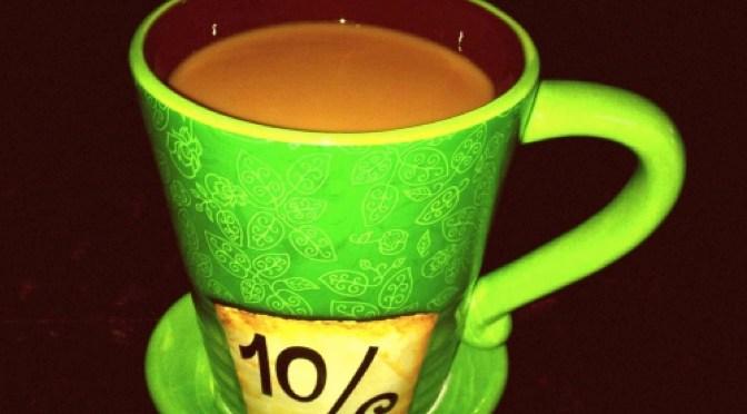 Weekend Coffee Share Where I'm Back Yes I Am (Aka 12 Days)