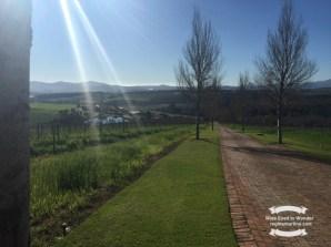 Stellenbosch - Ernie Els wine farm ©2016-2017 Regina Martins