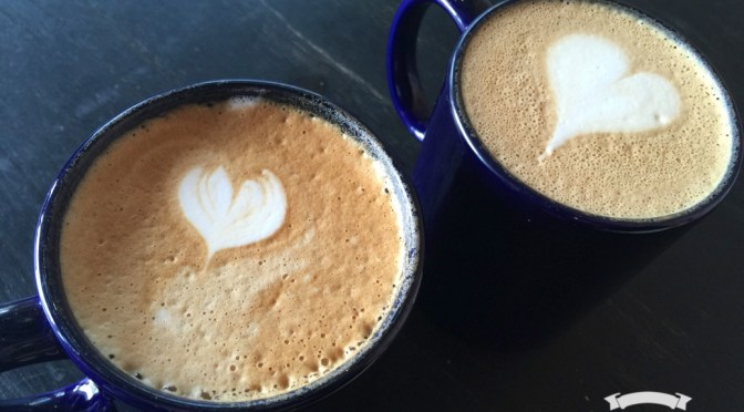 Weekend Coffee Share: The Catch Up Edition