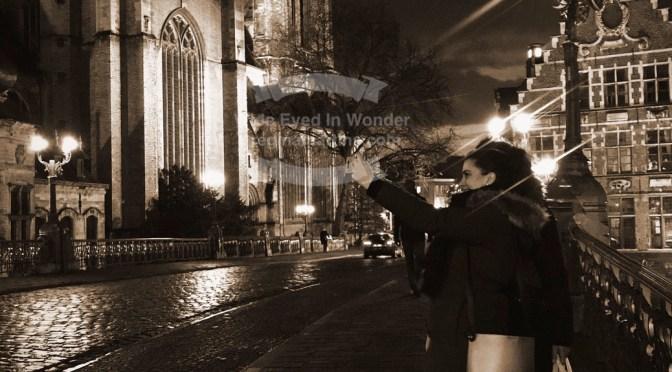 Ghent Street Scenes